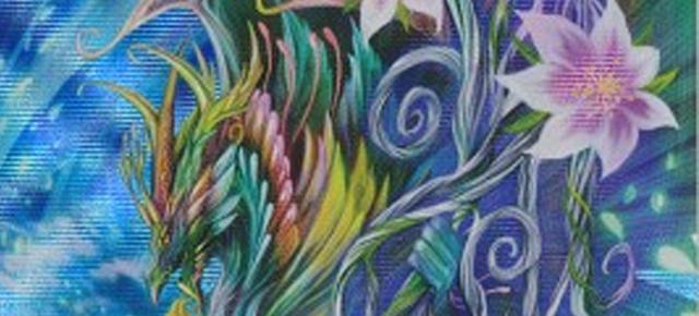 Arboros Dragon, Sephirot Feature Image